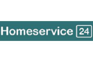 Homeservice24 Logo