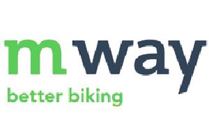 M-Way - Logo